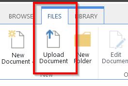 BROWS  Nen  Document  FILES  Upload  Document  eu  Documen